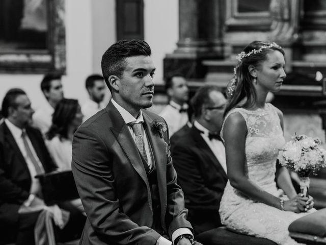 La boda de Carlos y Magda en Toledo, Toledo 98