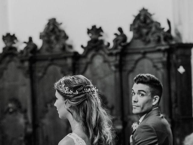 La boda de Carlos y Magda en Toledo, Toledo 100
