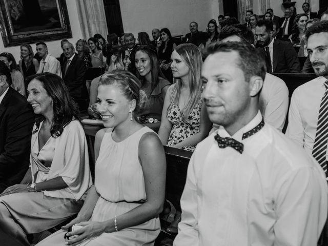 La boda de Carlos y Magda en Toledo, Toledo 101