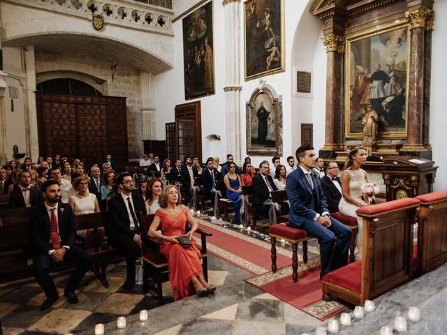 La boda de Carlos y Magda en Toledo, Toledo 103