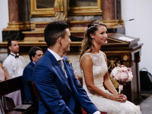 La boda de Carlos y Magda en Toledo, Toledo 104