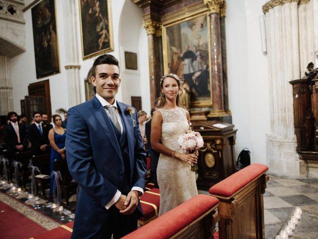 La boda de Carlos y Magda en Toledo, Toledo 105