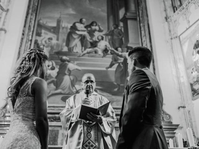 La boda de Carlos y Magda en Toledo, Toledo 109