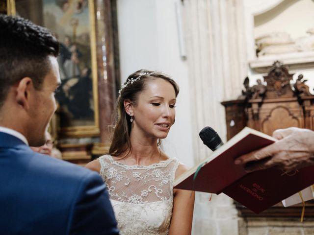 La boda de Carlos y Magda en Toledo, Toledo 113