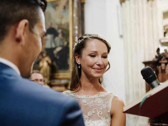La boda de Carlos y Magda en Toledo, Toledo 114