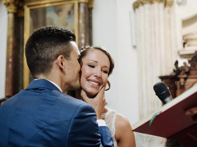 La boda de Carlos y Magda en Toledo, Toledo 115