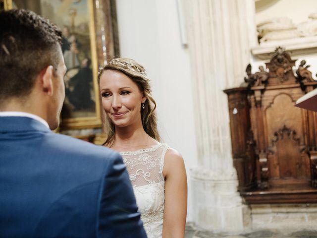 La boda de Carlos y Magda en Toledo, Toledo 117