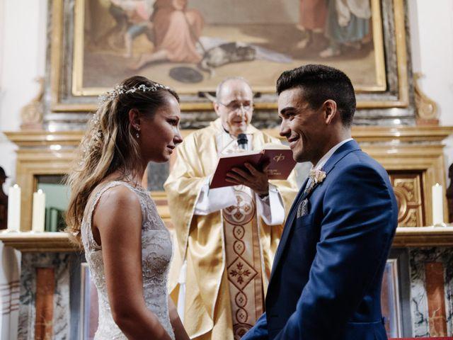 La boda de Carlos y Magda en Toledo, Toledo 118