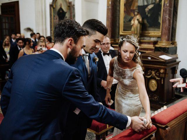 La boda de Carlos y Magda en Toledo, Toledo 120