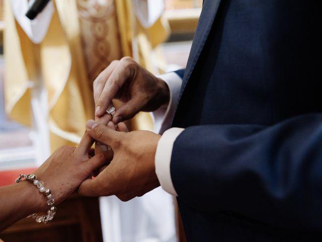 La boda de Carlos y Magda en Toledo, Toledo 121
