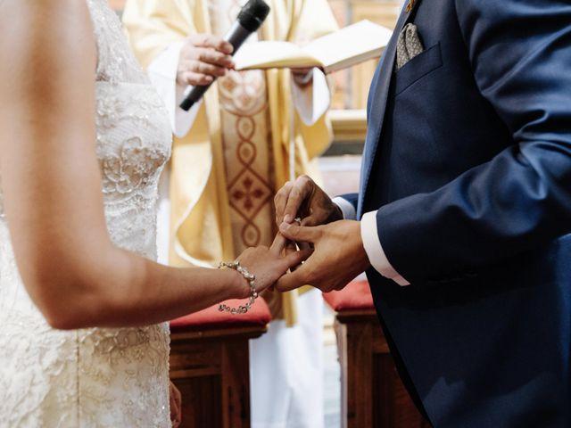 La boda de Carlos y Magda en Toledo, Toledo 122