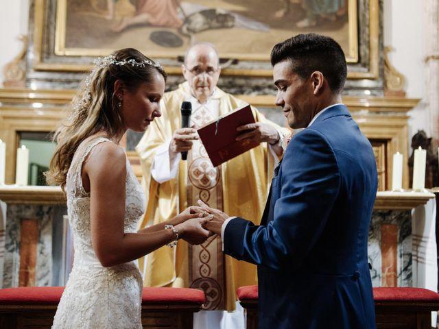 La boda de Carlos y Magda en Toledo, Toledo 125