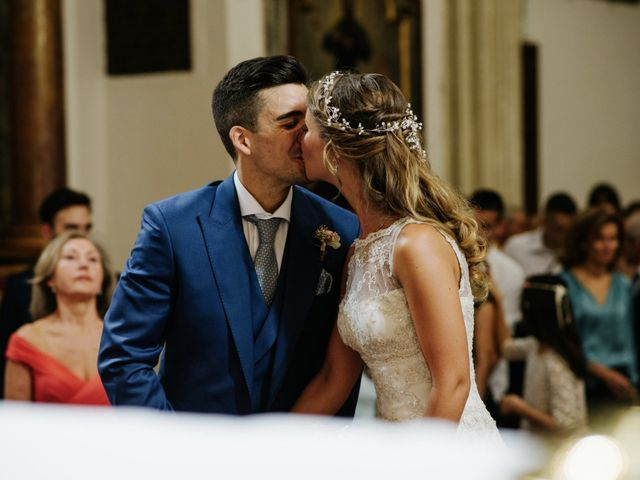 La boda de Carlos y Magda en Toledo, Toledo 130