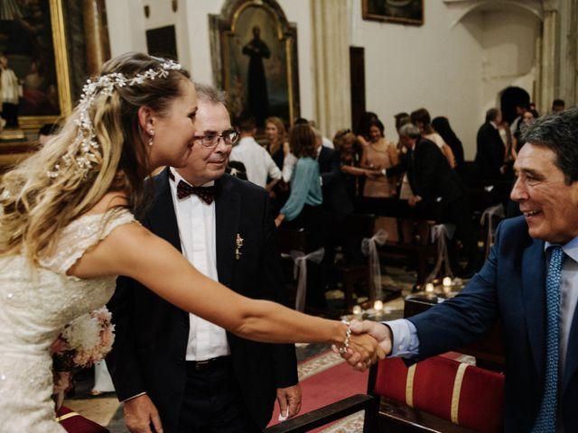 La boda de Carlos y Magda en Toledo, Toledo 131