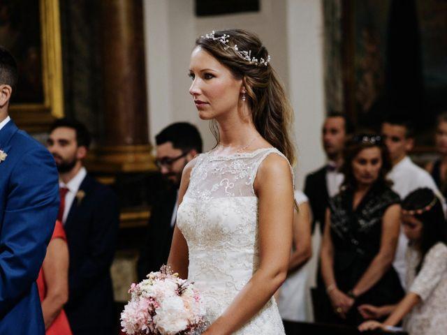 La boda de Carlos y Magda en Toledo, Toledo 134