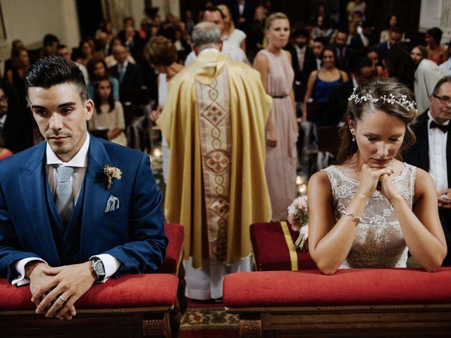La boda de Carlos y Magda en Toledo, Toledo 135