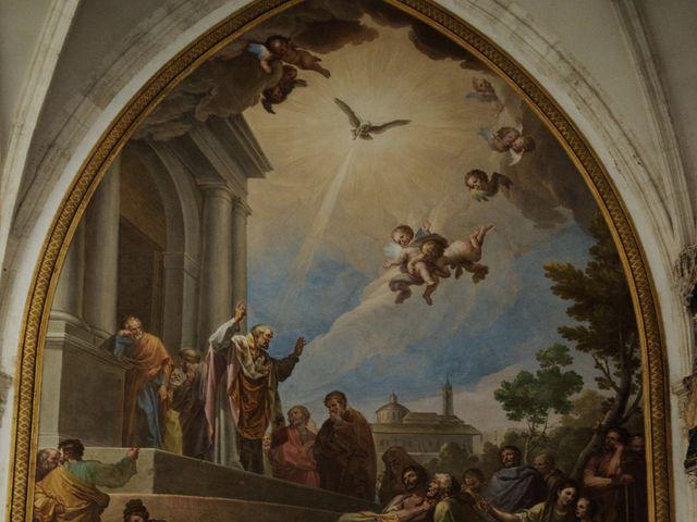 La boda de Carlos y Magda en Toledo, Toledo 136