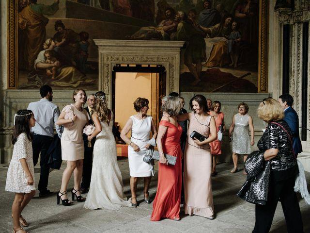 La boda de Carlos y Magda en Toledo, Toledo 137