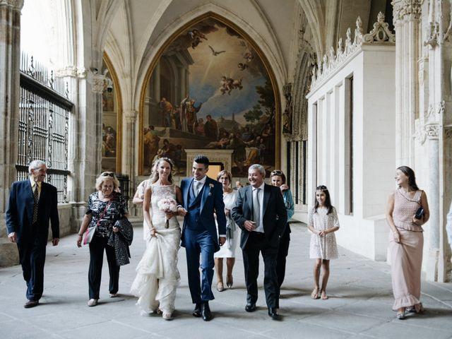 La boda de Carlos y Magda en Toledo, Toledo 138