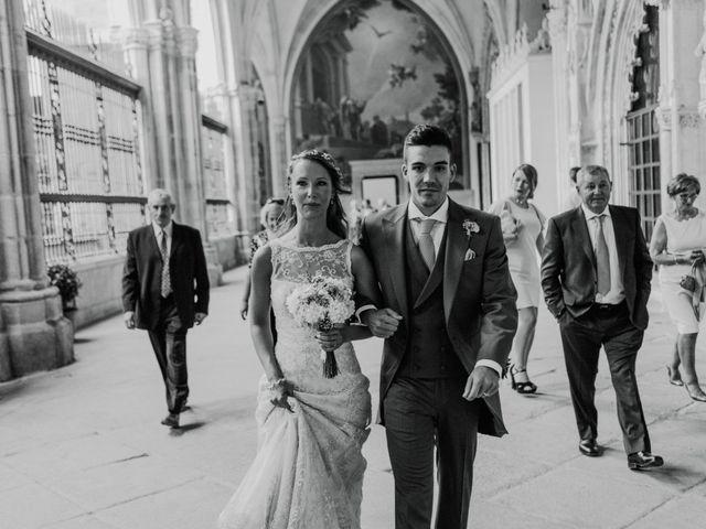 La boda de Carlos y Magda en Toledo, Toledo 139