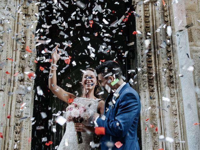 La boda de Carlos y Magda en Toledo, Toledo 141