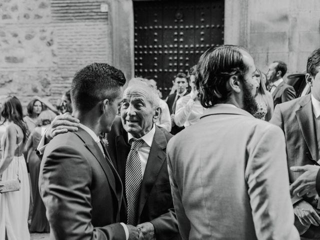 La boda de Carlos y Magda en Toledo, Toledo 144