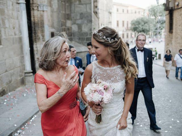 La boda de Carlos y Magda en Toledo, Toledo 146