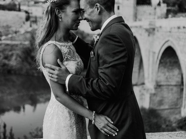 La boda de Carlos y Magda en Toledo, Toledo 152