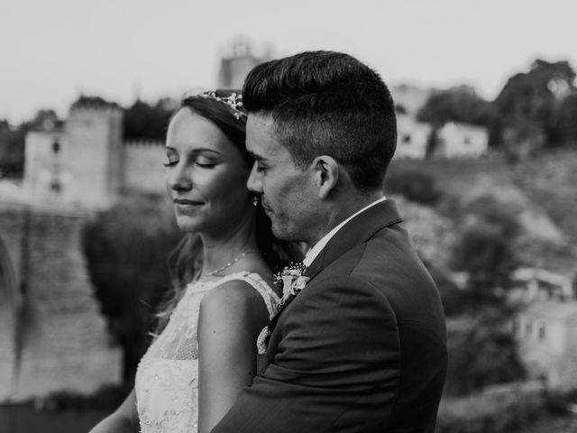 La boda de Carlos y Magda en Toledo, Toledo 164