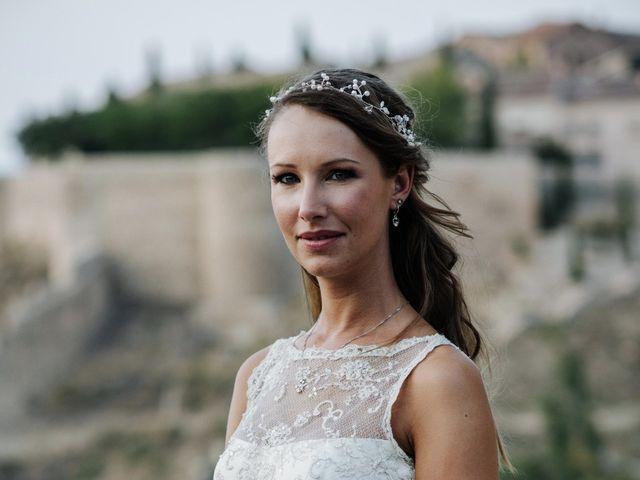 La boda de Carlos y Magda en Toledo, Toledo 173