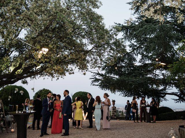 La boda de Carlos y Magda en Toledo, Toledo 180