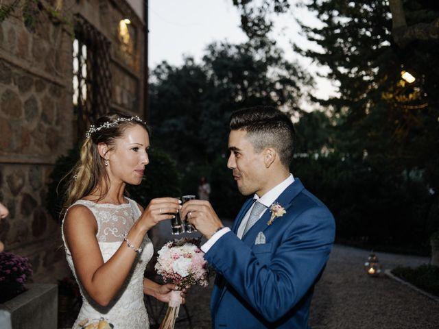 La boda de Carlos y Magda en Toledo, Toledo 182
