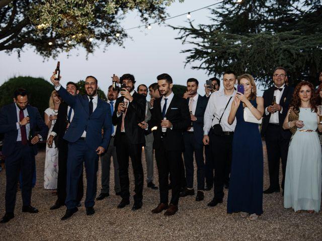 La boda de Carlos y Magda en Toledo, Toledo 183