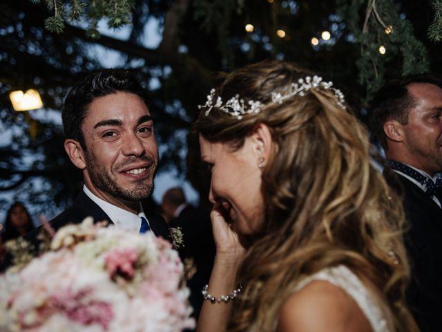 La boda de Carlos y Magda en Toledo, Toledo 192