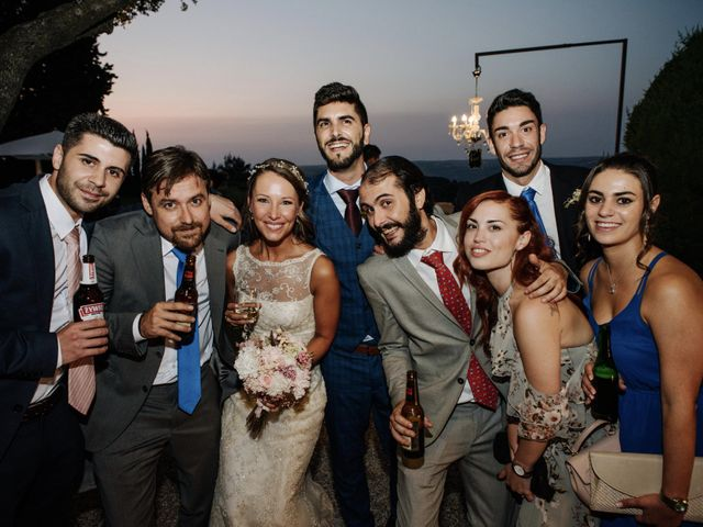 La boda de Carlos y Magda en Toledo, Toledo 196