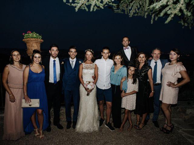 La boda de Carlos y Magda en Toledo, Toledo 201