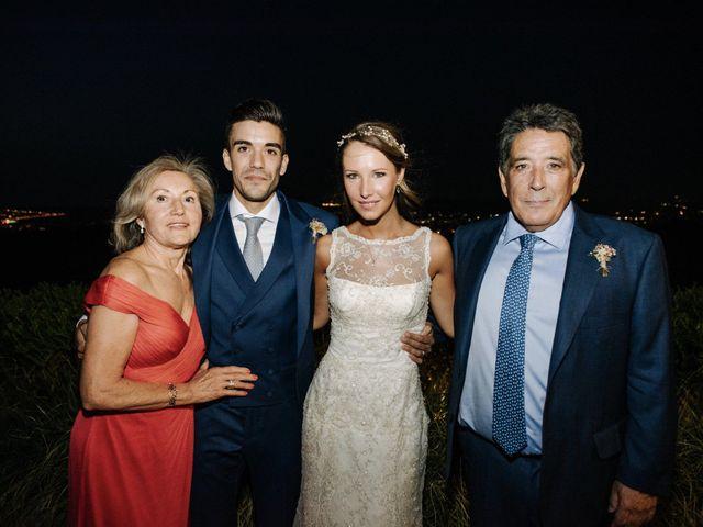 La boda de Carlos y Magda en Toledo, Toledo 205