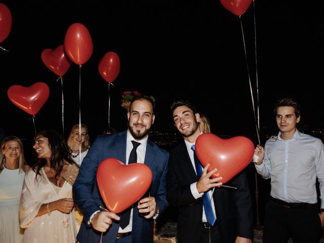 La boda de Carlos y Magda en Toledo, Toledo 206
