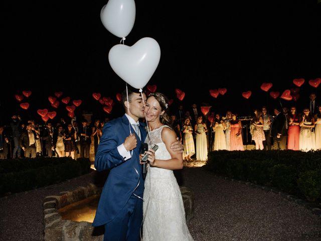 La boda de Carlos y Magda en Toledo, Toledo 207