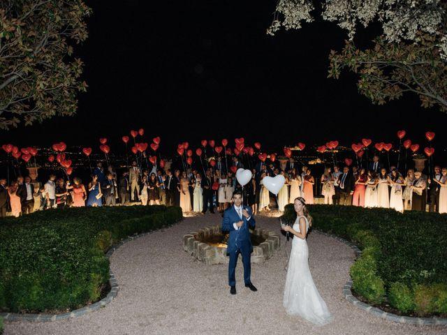 La boda de Carlos y Magda en Toledo, Toledo 208