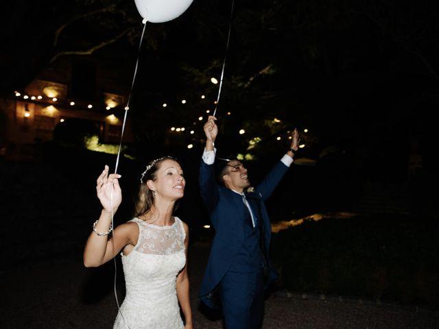 La boda de Carlos y Magda en Toledo, Toledo 211