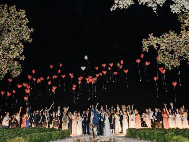 La boda de Carlos y Magda en Toledo, Toledo 212