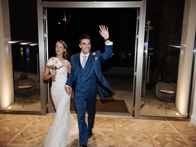 La boda de Carlos y Magda en Toledo, Toledo 215