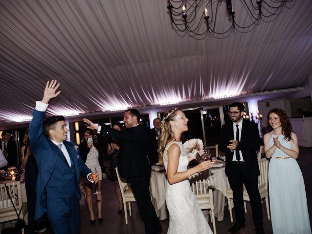 La boda de Carlos y Magda en Toledo, Toledo 220