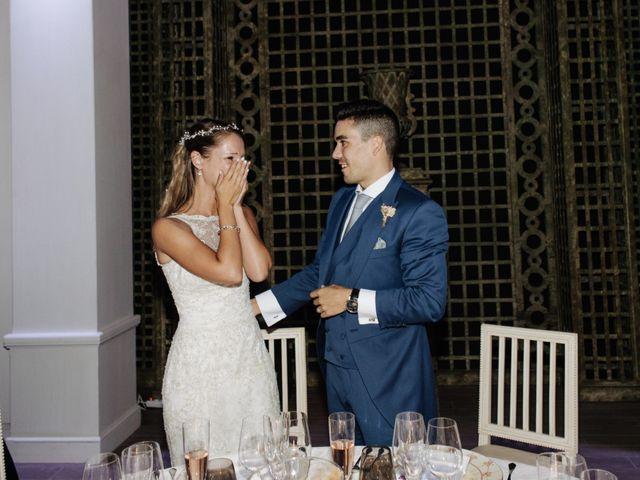 La boda de Carlos y Magda en Toledo, Toledo 221