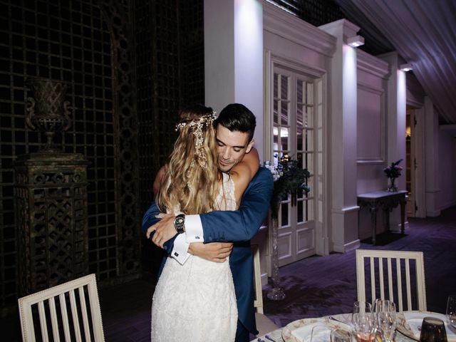 La boda de Carlos y Magda en Toledo, Toledo 222