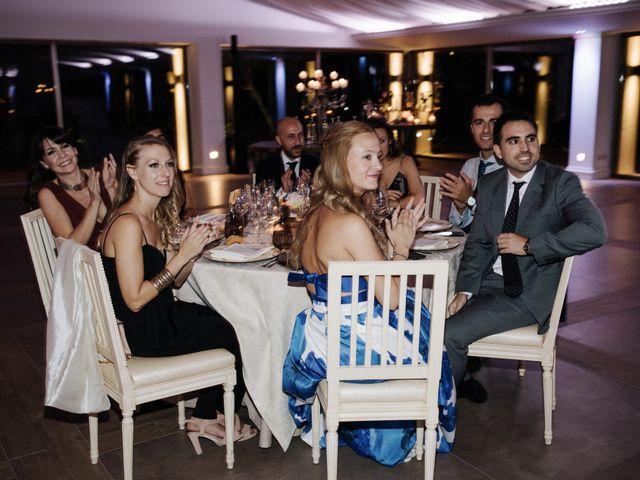 La boda de Carlos y Magda en Toledo, Toledo 225