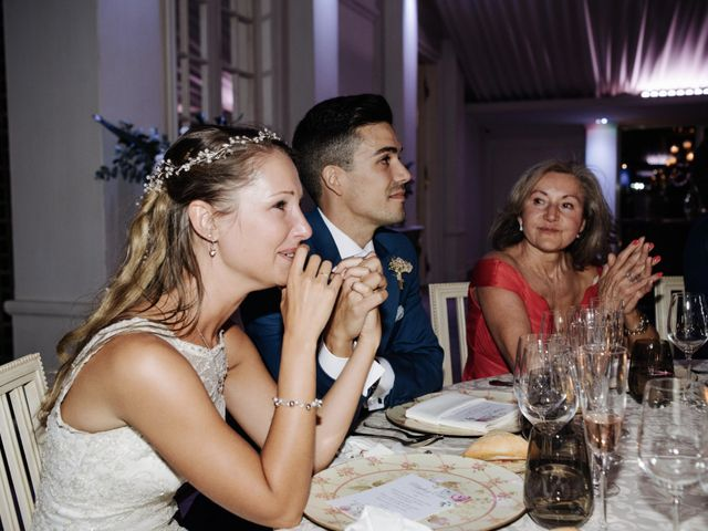 La boda de Carlos y Magda en Toledo, Toledo 226
