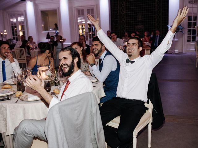 La boda de Carlos y Magda en Toledo, Toledo 230