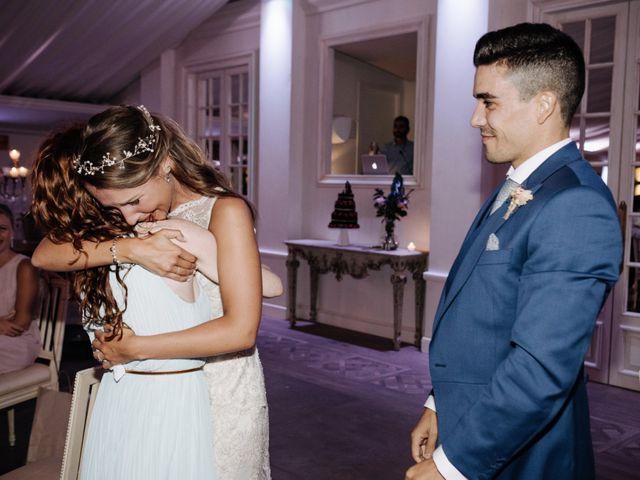 La boda de Carlos y Magda en Toledo, Toledo 232